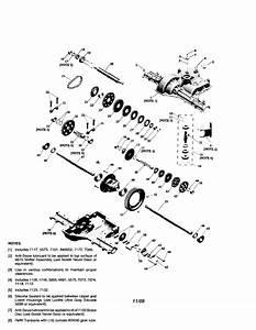 917 289450 Craftsman 26 Hp 54 Inch 6 Speed Garden Tractor