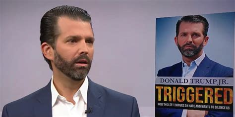 trump triggered jr rnc seller topped help
