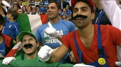 Gifs Italy Celebration Mario Germany Friends Jokes