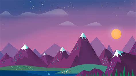 Minimalist HD Backgrounds | PixelsTalk.Net