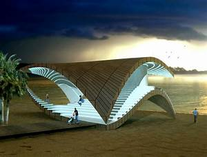 Concept, Architecture, On, Behance