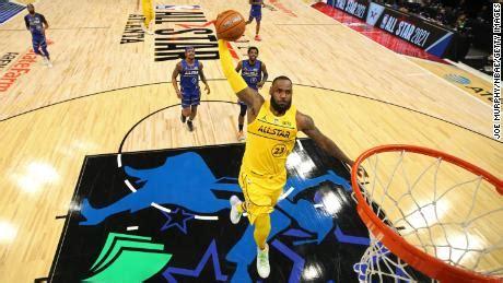 Basket americano nba all star game 2021 e festival di sanremo serata finale. NBA All-Star Game 2021: Team LeBron wins, but HBCUs were ...