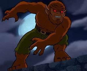 Werewolf by Night - The Super Hero Squad Show Wiki