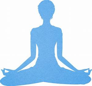 Image Gallery namaste yoga clip art