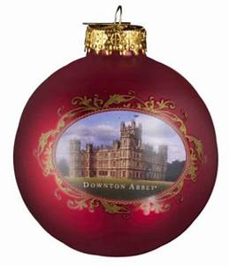 Downton Abbey Gift Ideas Ornaments DVD s Blu rays up