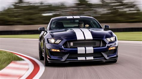 2019 Ford Shelby Gt350 Offers Even Greater Performance