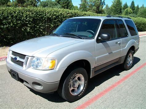 ford explorer sport  door  buy cars