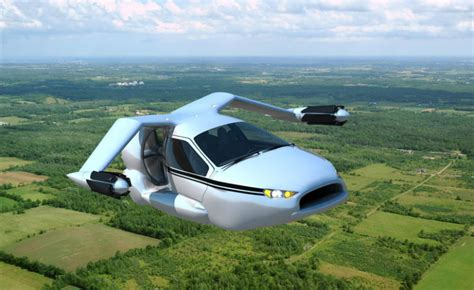 Automobili Volanti Automobili Volanti Ecco I Dei Primi Prototipi