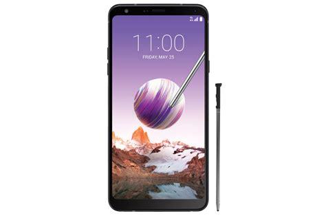 lg 4 mobile lg stylo 4 w stylus pen smartphone for t mobile q710ts