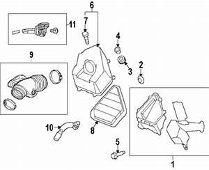 2013 Chevrolet Traverse Parts