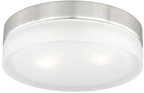 vaxcel cc56809sn loft contemporary satin nickel finish 9