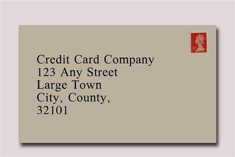 sample letter  cancel merchant services