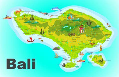 loveluxleblog maps bali