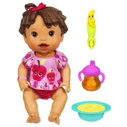 Baby Alive All Gone Doll