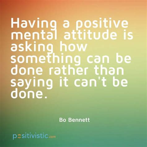 positive mental attitude quotes  inspiration