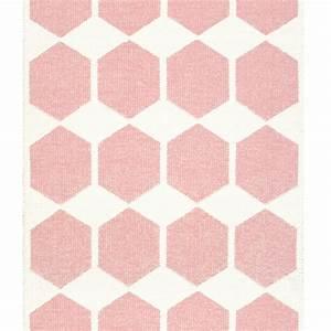 Tapis Scandinave Rose : tapis pastel ~ Teatrodelosmanantiales.com Idées de Décoration