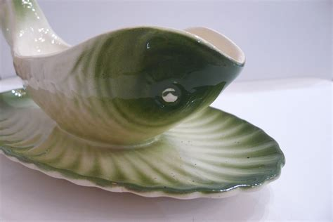 Gravy Boat From by Fish Gravy Boat From Longwy 1930s For Sale At Pamono