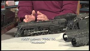 Lionel 700e And 763e  U0026quot Hudson U0026quot  Locomotives