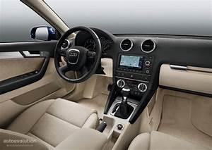 Audi A3 Sportback Specs  U0026 Photos