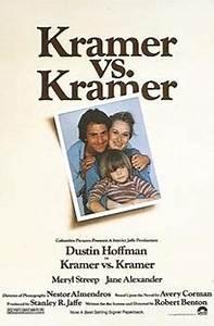 Kramer vs. Kramer ***** (1979, Dustin Hoffman, Meryl ...