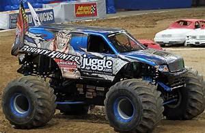 Monster Jam: Monster Truck Win Fuels Internet Start-up ...