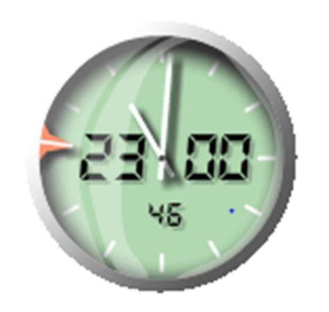 horloge pour bureau windows 7 gadget 7 tous les gadgets et widgets pour windows seven