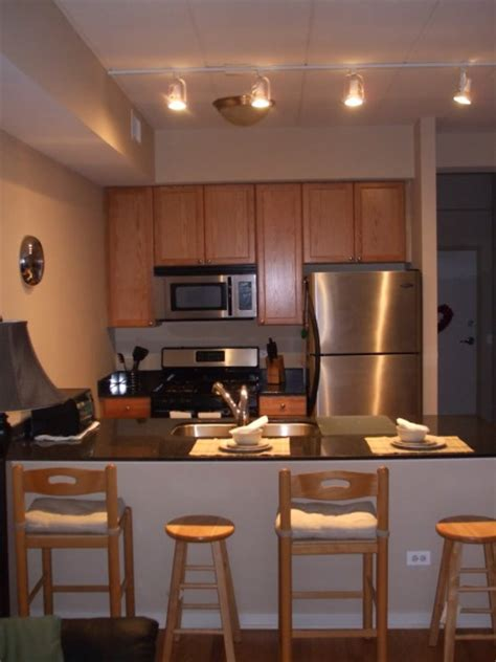 Kitchen Led Track Lighting  Lighting Ideas