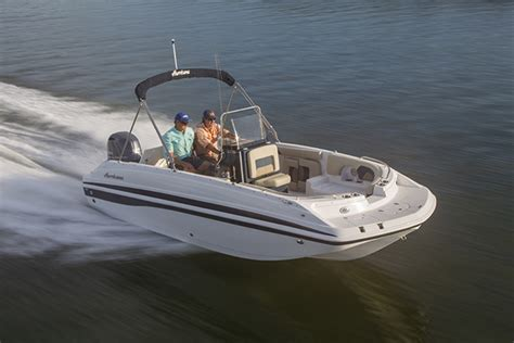 Hurricane Boats Center Console by Cc 19 Ob Center Console Hurricane Deck Boats