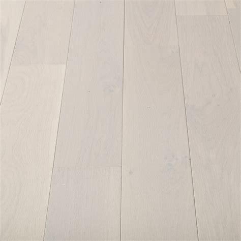 Buy Engineered Polar White Hardwood Flooring Online