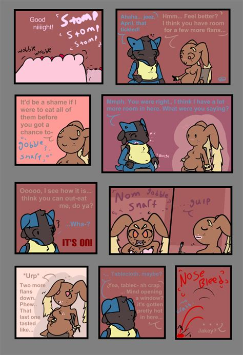 jna comic page 5 by axlwisp on deviantart