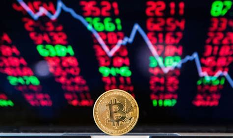 Price chart, trade volume, market cap, and more. Bitcoin price news: Why is bitcoin dropping today? BTC ...