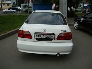2000 Honda Civic Ferio Photos  1 3  Gasoline  Ff