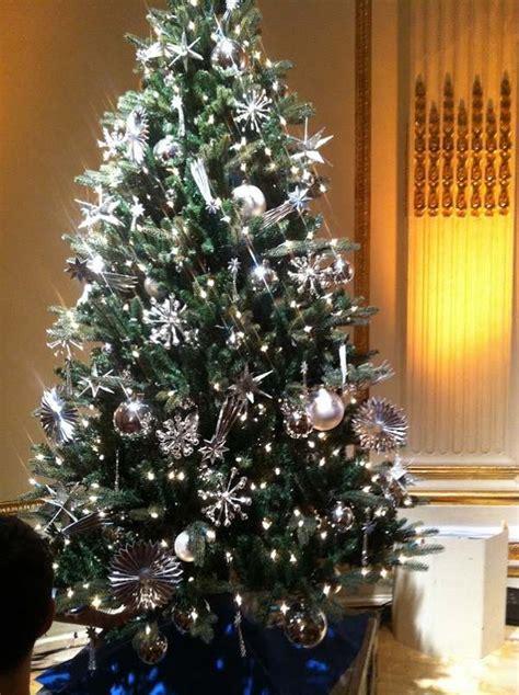 martha stewart white christmas tree flocked christmas trees martha stewart pictures reference 8796