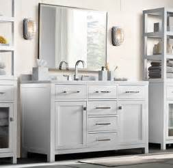 7 best images about restoration hardware style bathroom vanities on for less