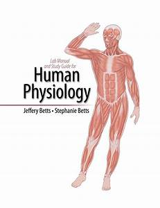 Lab Manual And Study Guide For Human Physiology