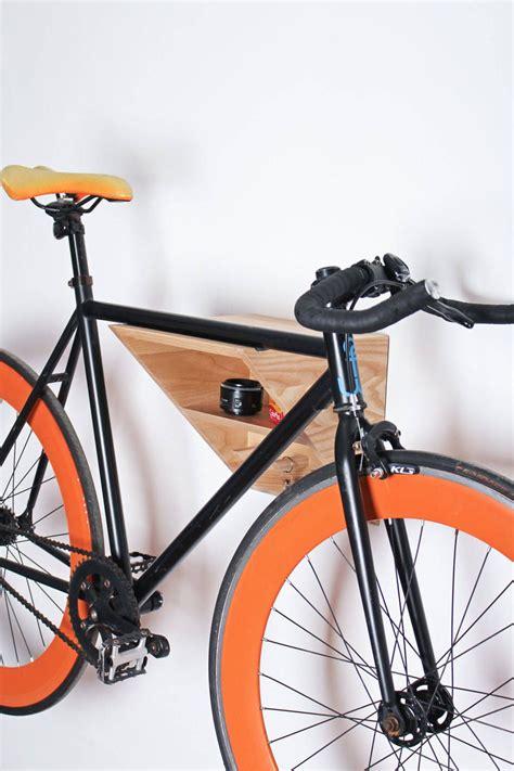rio wall mount bike rack indoor bicycle storage wall