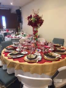 christmas tea party table decorations calendar tea party pinterest