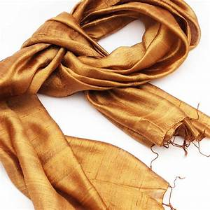 Silk Shawl In G... Silk