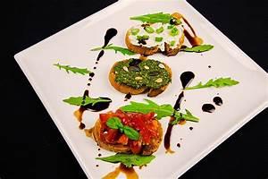 Italienische Rezepte Kostenlos : italienische bruschetta rezepte ~ Lizthompson.info Haus und Dekorationen