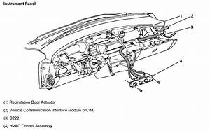 2004 Chevy Cavalier Serpentine Belt Diagram