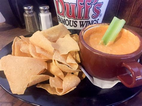 chips  dip   state food network