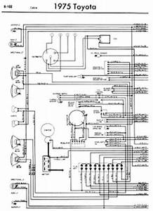 toyota celica a20 1975 wiring diagrams circuit schematic With fj40 wiring diagram