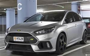 Ford Focus Rs 2018 : ford focus rs performance limited edition 2018 9 april ~ Melissatoandfro.com Idées de Décoration