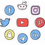 Social Network Icon Classified Favicon Freepngimg