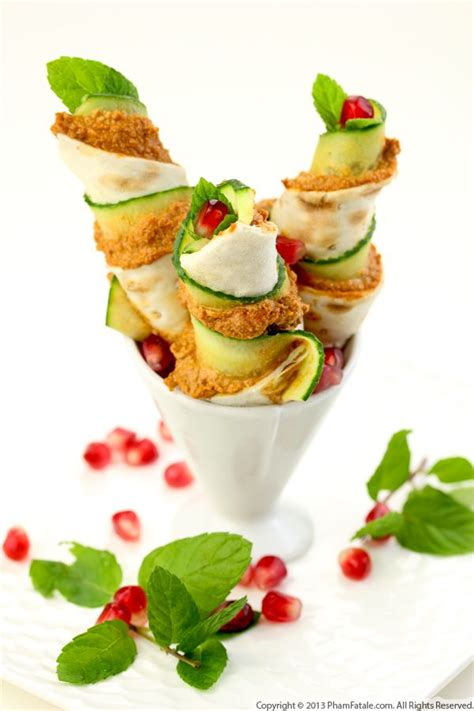 easy canapes to in advance 5 and easy food ideas pham fatale