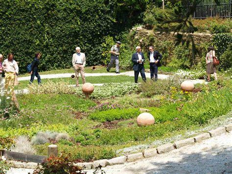 Giardino Dei Giusti, Florence  Giardino Sonoro