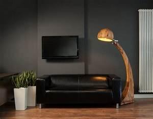 Lampadaire Salon Design : 25 id es brillantes sur le lampadaire int rieur dans le salon ~ Preciouscoupons.com Idées de Décoration