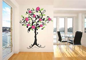 Tree Wall Decals Pictures to Pin on Pinterest - TattoosKid
