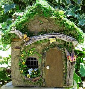 Florist wilmington nc bloomers flowers blog wilmington for Fairy garden houses
