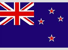 The New Zealand Flag She'll Be Right!